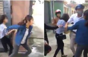 """Clip bà bầu đánh ghen ở Thanh Hóa: Người chồng có vợ bị đánh """"thấy bình thường"""" vì """"đã biết trước"""""""
