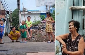 Nỗi hoang mang của người dân tại cù lao sắp bị giải tỏa ở Sài Gòn