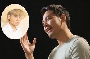 Duy Mạnh mắng Phan Anh 'đạo đức giả': Vì Phan Anh đẹp trai nên nói gì cũng... sai?