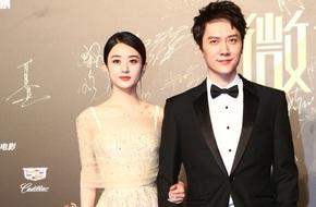 Lộ ảnh hẹn hò của Triệu Lệ Dĩnh và Phùng Thiệu Phong?