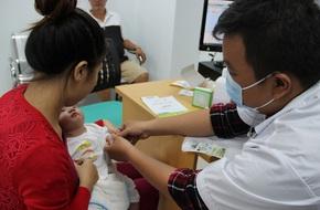 Vắc-xin ho gà không có hiệu lực vĩnh viễn: Đừng để trẻ tử vong vì căn bệnh này