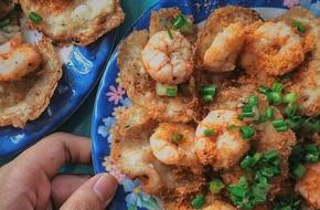 'Lội ngõ lội nghách' đi ăn hết những món bánh ngon và rẻ ở Vũng Tàu
