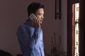 Lê Thành (Hồng Đăng) hoảng sợ vì bạn gái xinh đẹp bị kẻ xấu rình mò, đe dọa