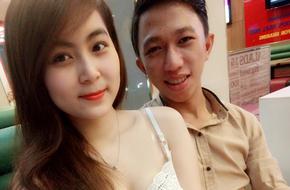 Mối tình đẹp khó tin 6 năm ngó lơ dư luận của hotgirl Sài Gòn và bạn trai