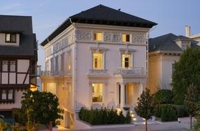Bỏ ra 500 nghìn tỷ, Tỷ phú Kyle Vogt đang là người sở hữu ngôi nhà đắt nhất tại San Francisco