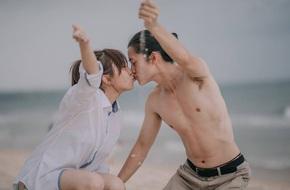 Bộ ảnh cưới chụp tại Việt Nam của cặp đôi Đài Loan