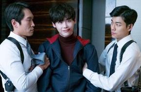 Dân Hàn phẫn nộ chỉ trích phim của Lee Jong Suk, Jang Dong Gun coi thường phụ nữ
