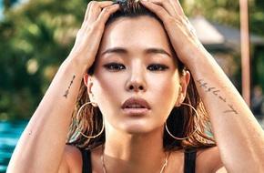"""Honey Lee: Hoa hậu Hàn Quốc quyến rũ nhất mọi thời đại với tuyệt chiêu """"7 lớp toner"""" khiến chị em phát cuồng"""