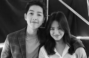 Bận rộn chuyện cưới xin, cặp đôi Song - Song vẫn dẫn đầu danh sách kiếm tiền nhiều nhất 2017