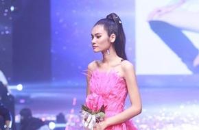 Quán quân Next Top Model 2017 Kim Dung: Tôi sẽ không khước từ nếu có cơ hội thi hoa hậu