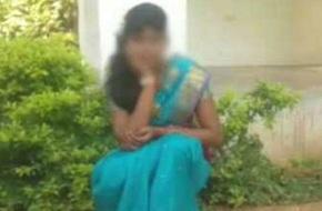 Bé gái 13 tuổi bị chính bố đẻ bóp cổ đến chết vì dám nói chuyện với bạn trai