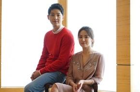 Mải lo chuyện cưới xin, vợ chồng Song - Song vắng mặt ở bảng nhân vật quyền lực nhất xứ Hàn