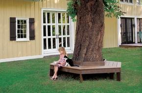 7 ý tưởng trang trí sân vườn đơn giản mà đẹp không chê vào đâu được