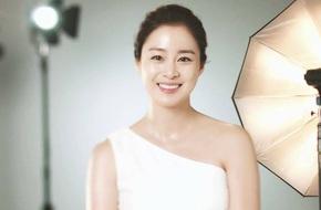 Kim Tae Hee bất ngờ dùng lại