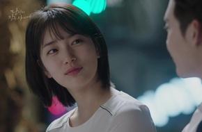 Suzy dần nhận ra cô và Lee Jong Suk có nhân duyên từ bé?