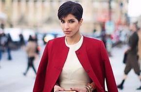 Nàng công chúa Ả Rập xinh đẹp và phong cách thời trang vượt mọi quy chuẩn