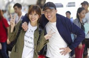 Hari Won nói về cuộc sống với Trấn Thành: Vợ chồng ở chung mà cả tháng chỉ ăn cùng nhau 1 bữa cơm