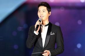 Hé lộ lịch trình làm việc mới của Song Joong Ki sau khi kết hôn cùng Song Hye Kyo