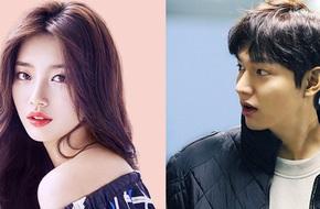 Đại diện công ty xác nhận Suzy và Lee Min Ho đã chính thức chia tay