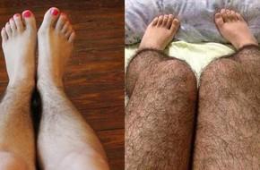 Điều kinh hoàng gì đã khiến nữ giới luôn mịn màng lại 'lắm lông' thế này?