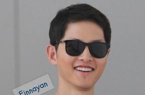 Song Joong Ki xứng đáng là