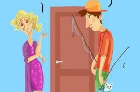 Con gái sẽ thay đổi thế nào khi hết yêu, muốn chia tay?