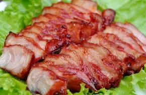 Thịt xá xíu nấu bằng nồi cơm điện siêu ngon chị em ơi!