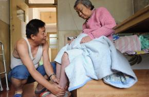 Mắc 5 bệnh ung thư, bí quyết sống sót của cụ bà hơn 90 tuổi sẽ khiến chúng ta suy nghĩ lại