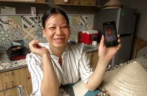 Phận bạc người phụ nữ cả đời làm osin (P2): Vỡ mộng ở Dubai, làm việc 22/24, cả ngày chỉ ăn 1 bữa cơm thừa