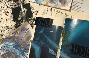 Gia đình tìm ra nguyên nhân tự tử của con qua những bức vẽ Cá voi xanh và lời cảnh báo cho cha mẹ