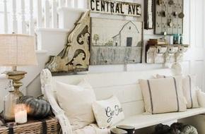 Những xu hướng trang trí nhà sẽ làm thỏa con mắt trong năm 2017