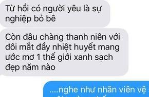 Hot nhất Facebook hôm nay: Chùm tin nhắn với con trai của bà mẹ Việt
