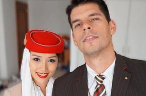 Quyết định không ngờ của cô gái Việt làm tiếp viên hàng không ở Dubai