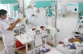 Sản phụ tử vong tại Quảng Trị do chảy máu ổ bụng sau mổ lấy thai