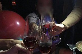 Những kiểu đi bar