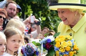 Nữ hoàng Elizabeth và các thành viên Hoàng gia Anh giàu có đến mức nào?