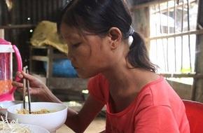 'Thần ăn thánh uống' ở Quảng Nam và nỗi đau chưa từng được tiết lộ