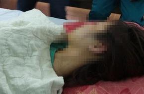 Thiếu nữ chảy máu mũi, tử vong bất thường sau tiệc sinh nhật