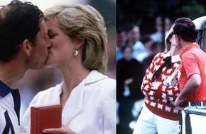 Những khoảnh khắc ngọt ngào trước giông bão hôn nhân của Công nương Diana khiến ta tin bà đã từng hạnh phúc