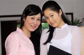 Con gái ruột nổi tiếng, xinh như hoa hậu của Hồng Vân giờ ra sao?