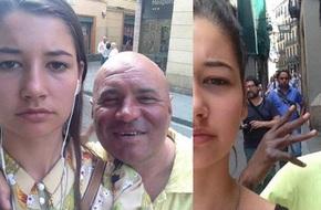 Đi đường bị trai ghẹo quá nhiều, cô gái tức mình selfie với tất cả rồi tung ảnh lên Instagram