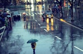 Dự báo thời tiết hôm nay: Nam Bộ có mưa to đến rất to