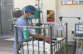 Nhiều trẻ xuất huyết não do thiếu vitamin K nhập viện