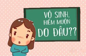 Nhật ký mẹ Bơ: Chị em hãy ngừng ngay những thói quen sinh hoạt sau nếu không muốn bị vô sinh, hiếm muộn!