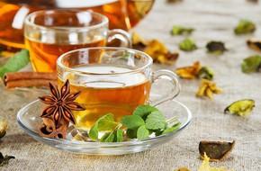Mùa đông không thể thiếu tách trà để làm ấm người lên nhưng phải chọn đúng loại trà mới tốt