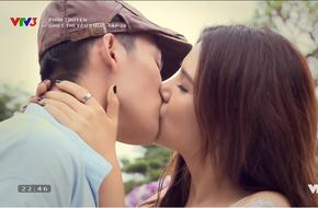 Tập cuối 'Ghét thì yêu thôi' khép lại với nụ hôn nồng nàn và một đám cưới viên mãn