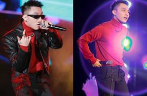 """Cởi phăng áo """"quẩy"""" hết mình, Sơn Tùng M-TP khiến fan vỡ òa sung sướng"""