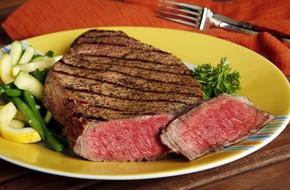 Nếu đang áp dụng chế độ giảm cân bằng cách ăn nhiều thịt hãy cẩn trọng vì có thể ảnh hưởng không tốt chút nào đến cơ thể