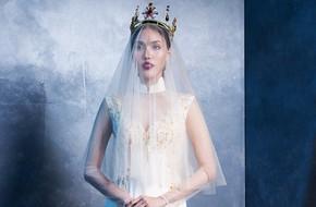 Sau lùm xùm The Look, Lan Khuê bất ngờ làm cô dâu bí ẩn