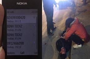 Có hay không xe cấp cứu 115 Hà Nội sau 40 phút không đến cứu nạn nhân tai nạn